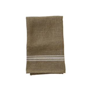 linen towel hand towel bath towel
