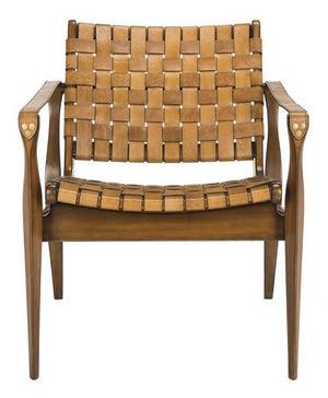 Dilan Safari Arm chair