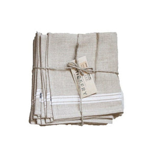 Monogramme White Towel