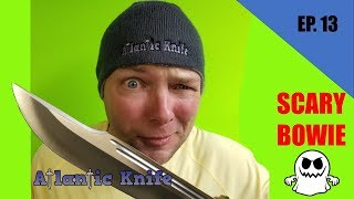New Knives from Kershaw WE Civivi United Bowie CH and Roper | AK BLADE Ep. 13  Knife Antics Warriors