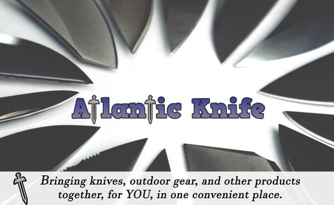 Atlantic Knife About Us Bringing Everything Together for the Customer