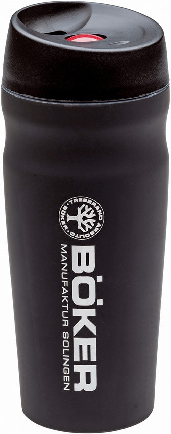 Boker Stainless Travel Mug HOT/COLD