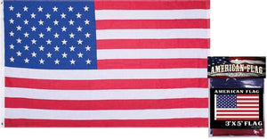 American Flag United States of America Stars and Stripes USA