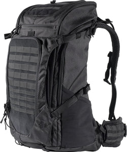 5.11 Tactical Ignitor 16 Outdoor Survival Hiking & Camping Black 26.5L Capacity Backpack