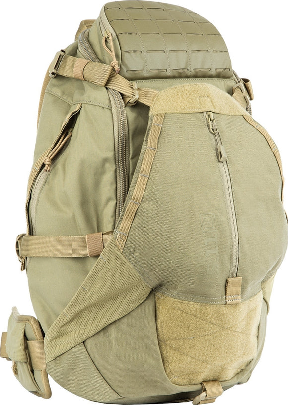 5.11 Tactical Support Havoc 30 Outdoor Survival Hiking & Camping Sandstone Tan Backpack