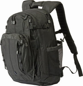 5.11 Tactical Covrt18 Black Camping & Hiking Nylon Backpack
