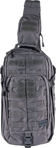 5.11 Tactical MOAB 10- Mobile Operations Attachment Bag Storm Gray with Accessory Pockets