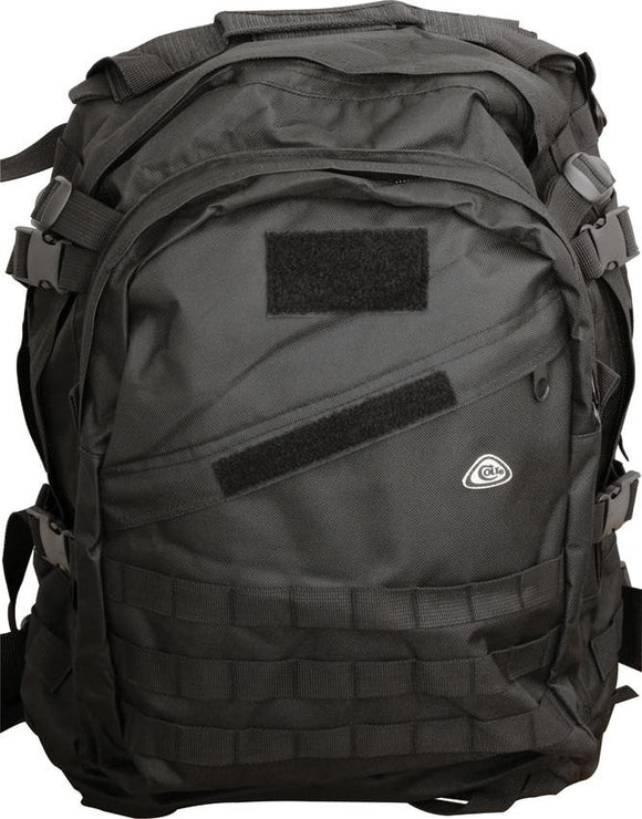 Colt Tactical Gear Backpack Heavy Duty + Weatherproof Lining MOLLE Hiking Bag 397