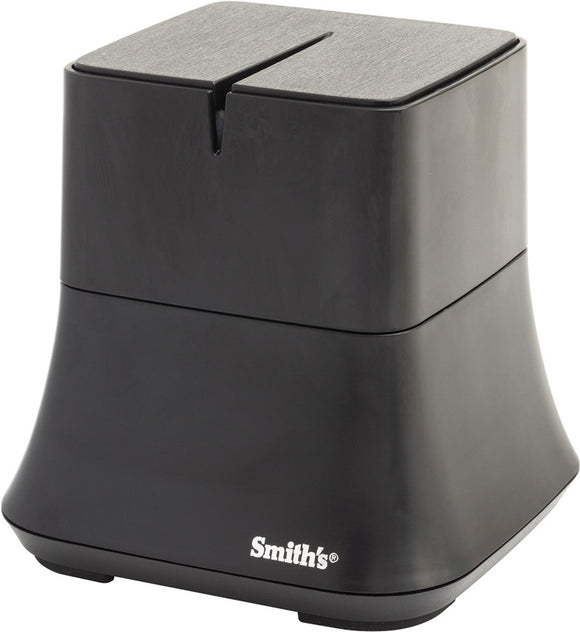 Smith's Sharpeners Mesa Electric Sharpener Black 51031