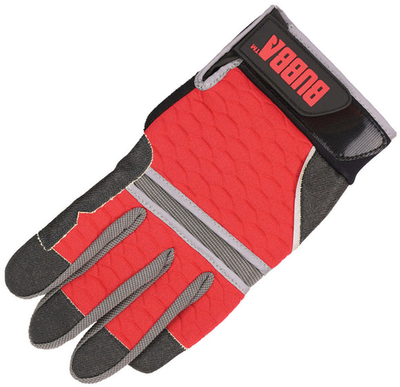 Bubba Blade Ultimate Fishing Gloves Med