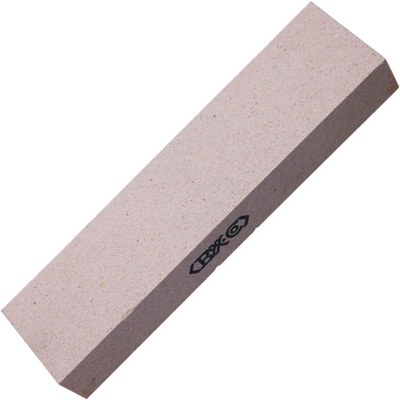 BYX Co American Mutt Bench Knife Sharpening Stone 8in XAM8