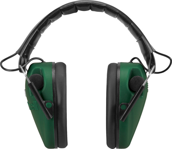 Caldwell Green E Max Elec Hearing Protection Noise Reducing Headphones 487557