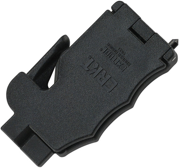 CRKT Exitool Black Seat belt Cutter 9031