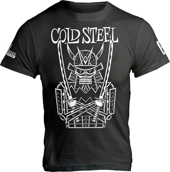 Cold Steel Undead Samurai Tee T Shirt XL TL4