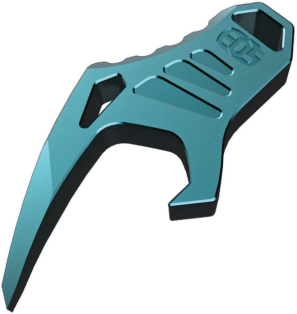 EOS Light Blue Brew Blaster Bottle Opener 036lb