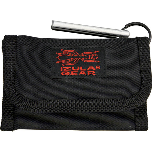 ESEE Izula Gear Wallet Kit arrowhead handcuff key compass  eswk