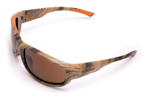 Cold Steel Mark II Battle Shades Camo Sunglasses ewds22