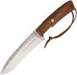 Extrema Ratio Doberman IV Africa Bohler N690 Stainless Fixed Blade Knife 0184AFR