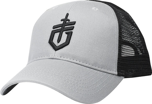 Gerber Logo Ball Cap Gray One Size Fits Most 30001280