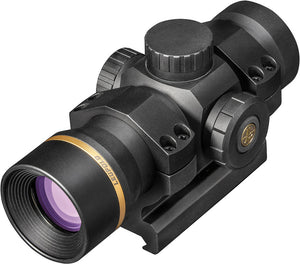 Leupold Freedom Red Dot Sniper Rifle Specific Mount Sight 1x34mm Scope 174954