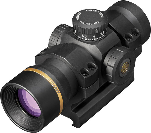 Leupold Freedom RDS 1x34 Black AR Specific Mount Sight Scope 176533