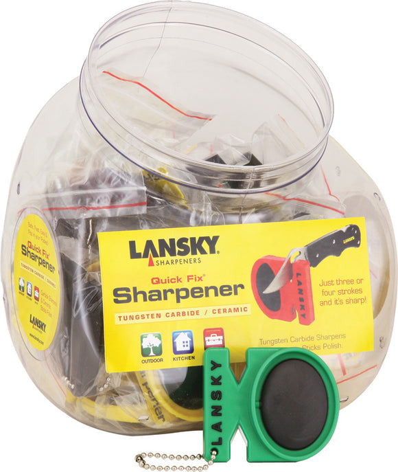 Lansky Quick Fix Sharpener Set 09885