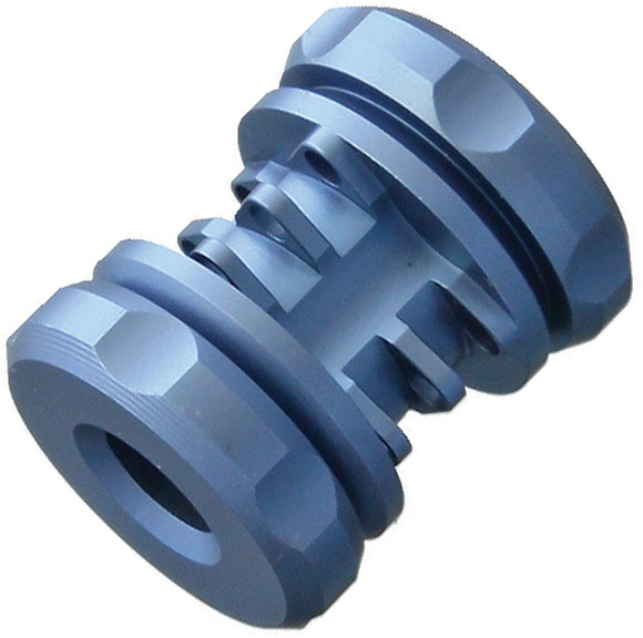 Bestech Knives Bestechman Blue Titanium Knife Accessory Bead