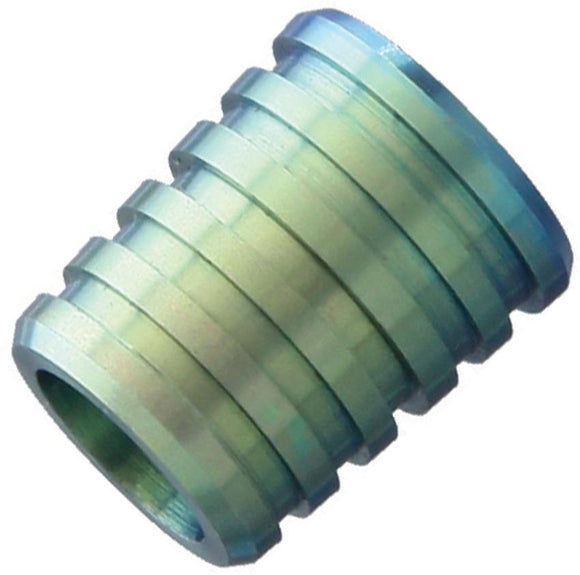Bestech Green Titanium Lanyard Knife Bead 9MM Accessory