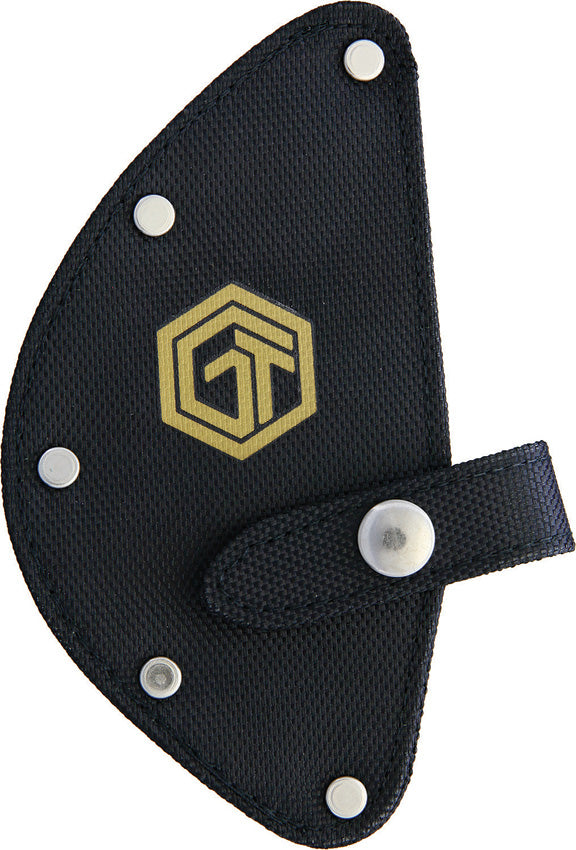 Off Grid Tools Black Nylon Hammer Axe Sheath THSN