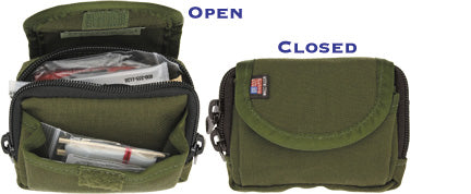 ESEE Basic Pro Survival Pocket Kit RCSKITB