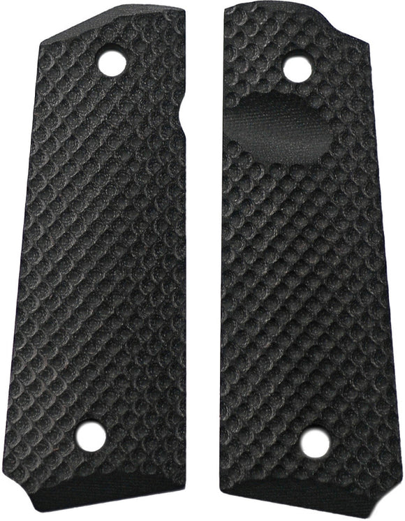 Savage Grips 1911 Grips Black 8002BK