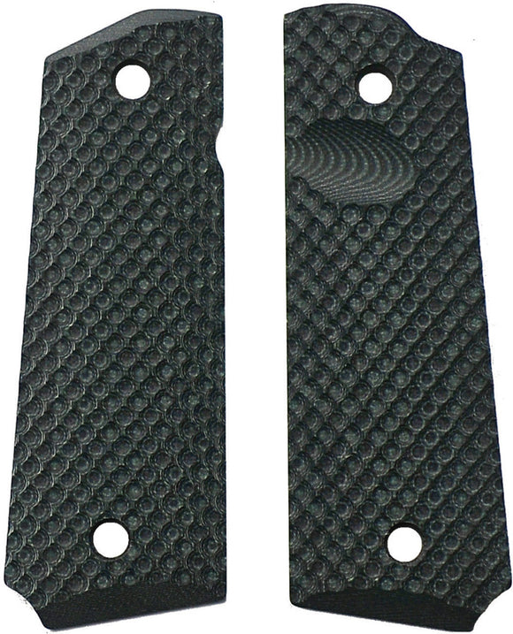 Savage Grips 1911 Grips Green/Black 8002GN