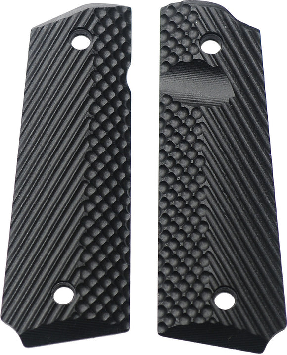 Savage Grips 1911 Grips Black 8003BK