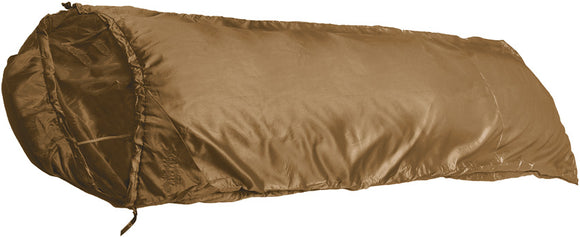 Snugpak Jungle Coyote Tan Camping Survival Mosquito Net Warm Sleeping Bag 92258