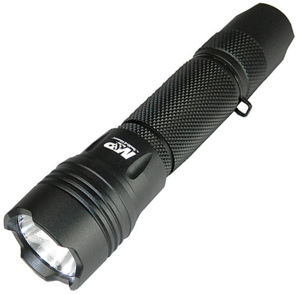 Smith & Wesson MP 10 Black Aluminum Water Resistant Tactical Flashlight L110214