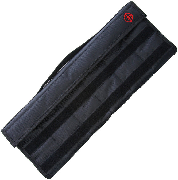 Begg Knives Black Nylon 12 Folding Knife Carrying Pouch KC001