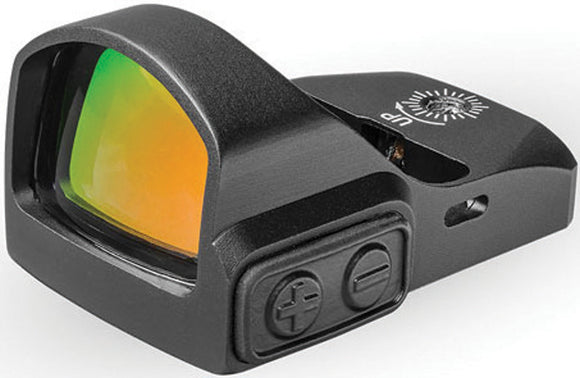 TRUGLO Tru-Tec Micro Open Dot Sight 8100b