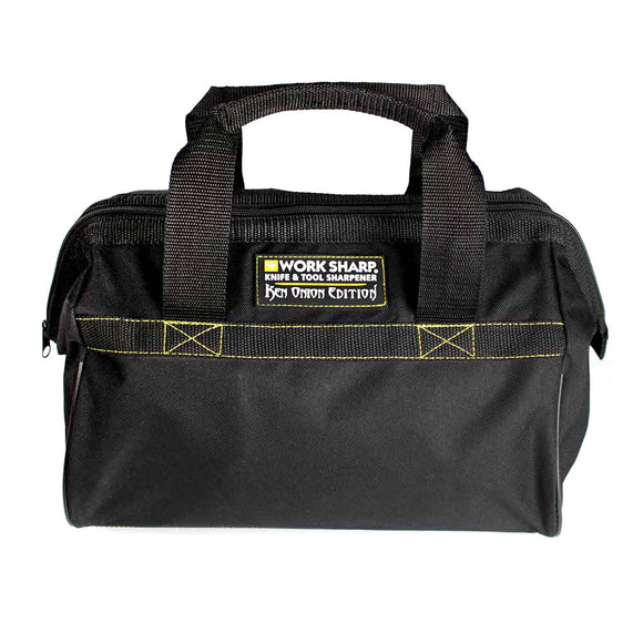 Work Sharp Ken Onion Sharpener Gear bag 03252