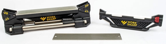 Work Sharp Guided Sharpening System 03929