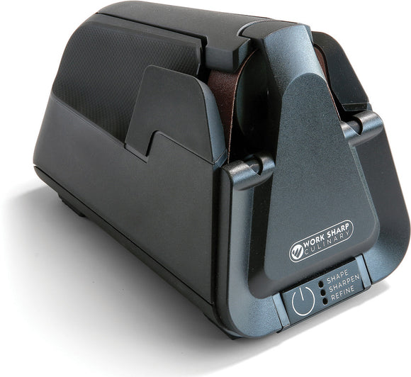Work Sharp E5 Sharpener 03974