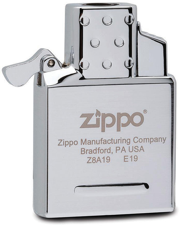Zippo Single Torch Lighter Insert Made In The USA 12581