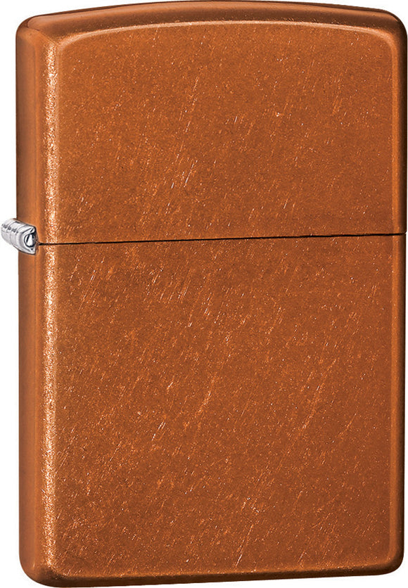 Zippo Lighter Classic Toffee 19195