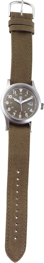 Smith & Wesson Military Water Resistant Watch W1464OD