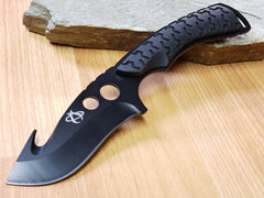 Mantis Foundation Fixed Blade Hunting Knife - ta2xlb