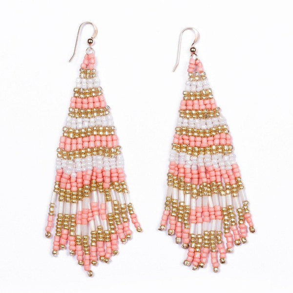 Salt Flat Earrings
