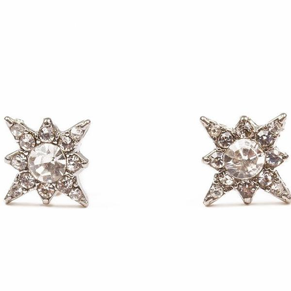 Gisele Earrings- GOLD OR SILVER