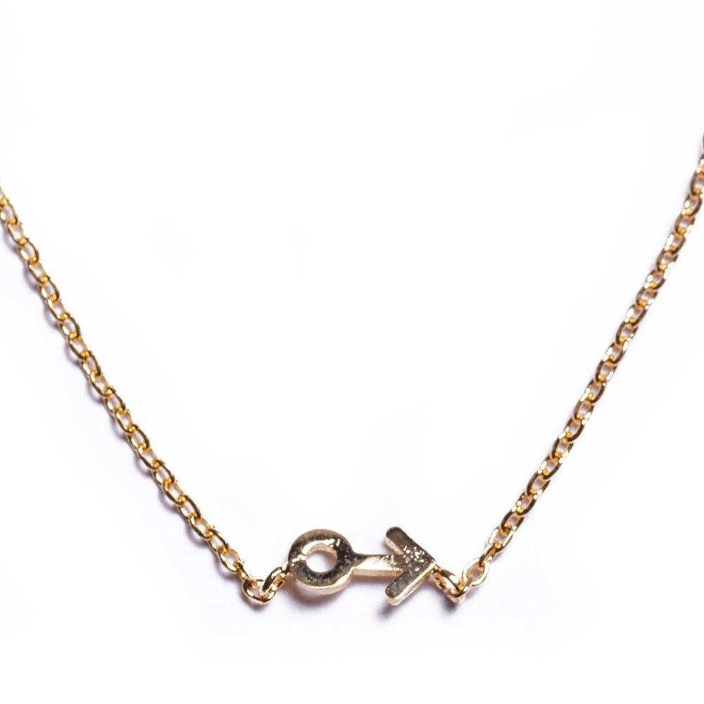 Hiller Hills Necklace