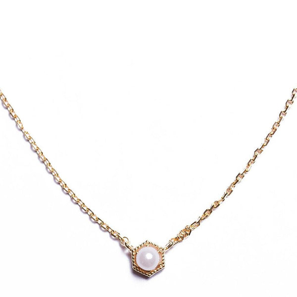 June Necklace- BEST SELLER