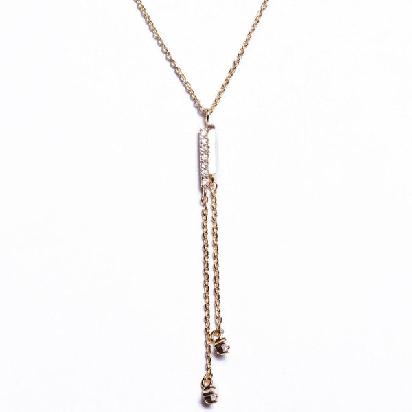 Galveston Necklace-BEST SELLER