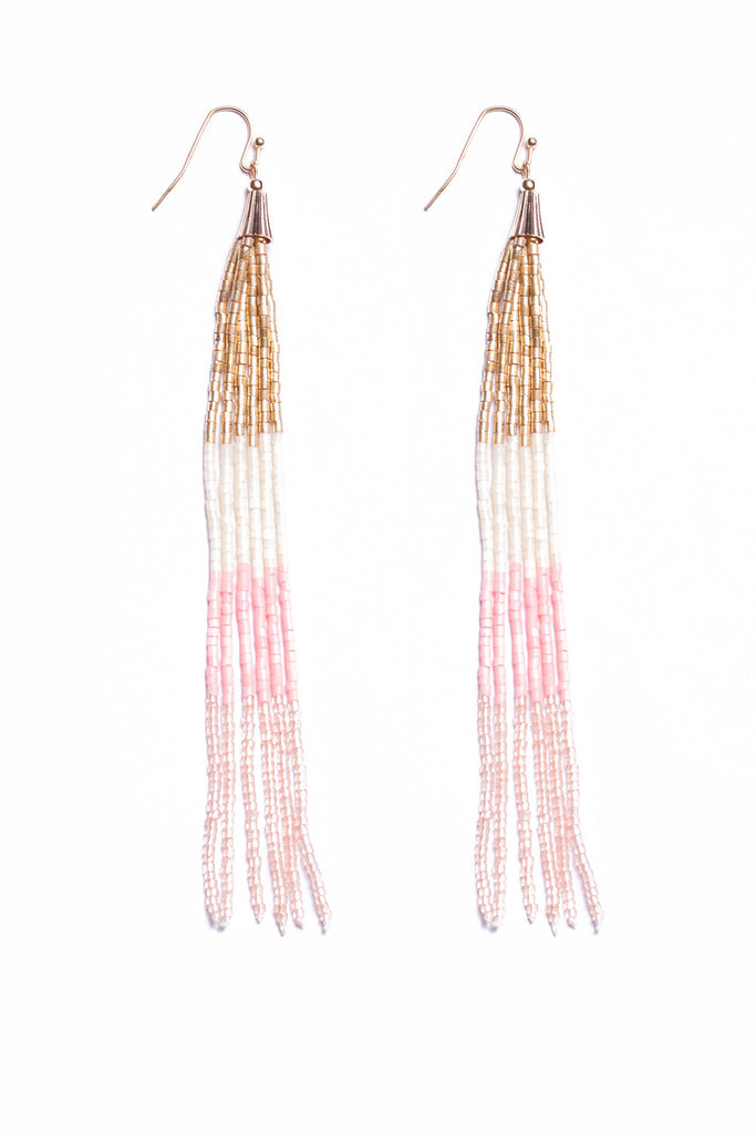 Jones Earrings-1 LEFT